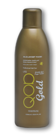 QOD Gold - Brazilian Keratin Treatment