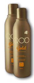 QOD Shampoo & Conditioner